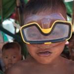 Siem Reap 'Rubbish' Dump Village