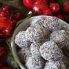 Food photography tips for Christmas