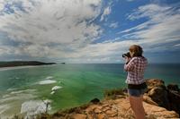 Fraser Island Photography Tour