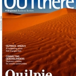 Welcome to Outback Queensland - OutThere Magazine