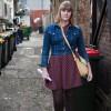 Urban Portraiture Photography