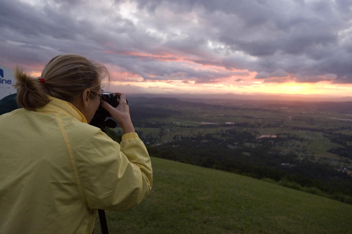Photothon Mt Tamborine