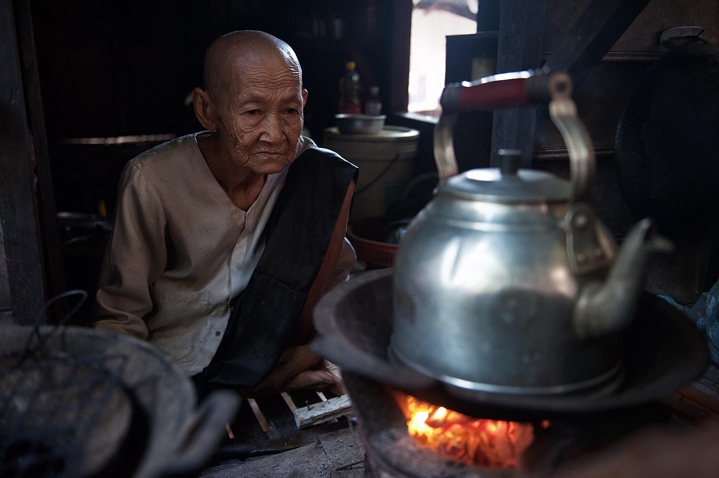 Healing Cambodia